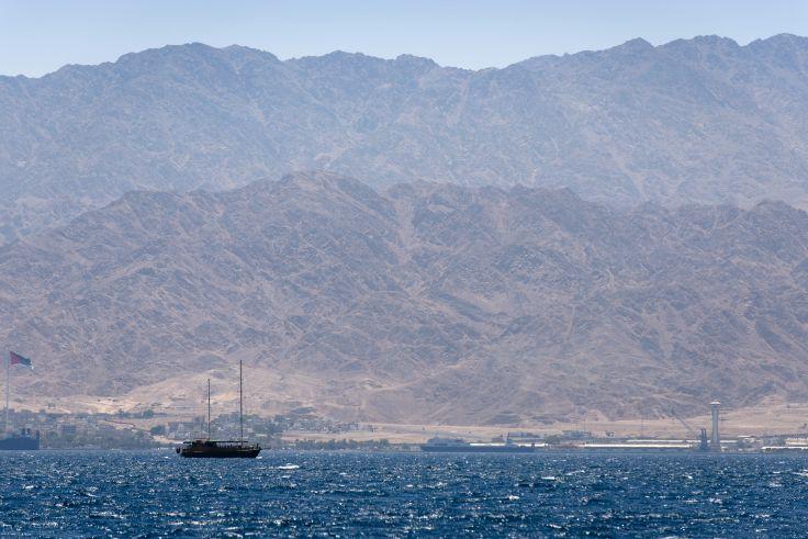 Aqaba - Jordanie