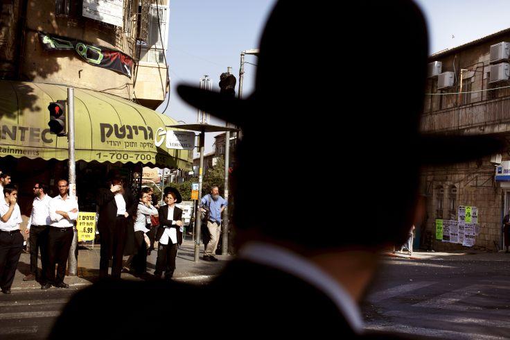 God-Trotter en Terre Sainte - Jordanie, Israël, Palestine