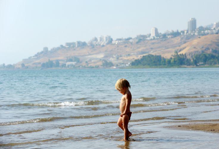 Tiberiade - Galilée - Israël