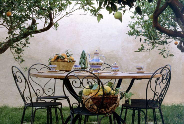 Sicilia generosa - En auberges et agritourismes