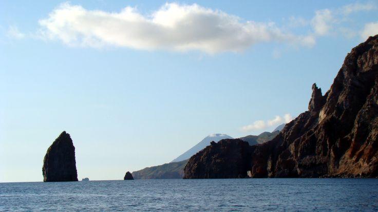 Sur Mesure en Italie : De L'Etna aux îles éoliennes - La Sicile entre terre et mer
