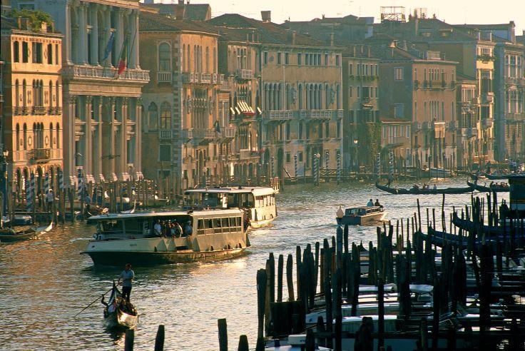 Cet hiver à Venise - Hôtel mythique & soirée Opéra à la Fenice