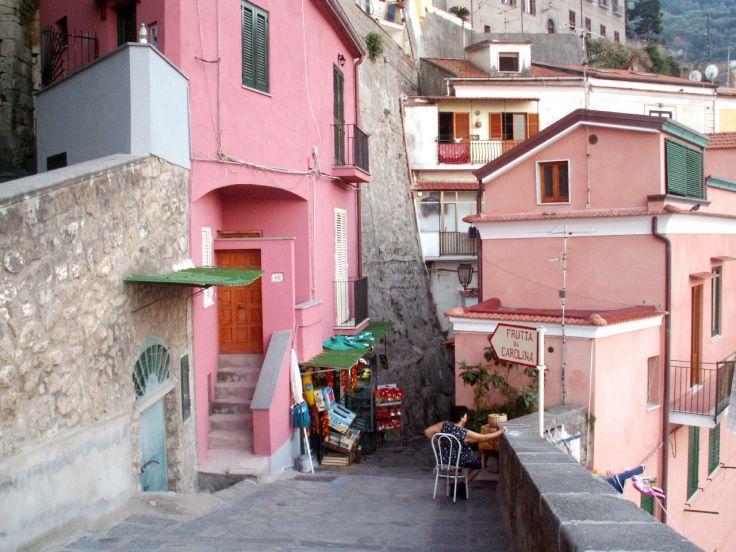 Sorrente - Italie