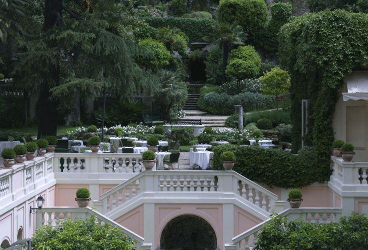 Escapade à Rome - Hôtel de Russie & musées mythiques
