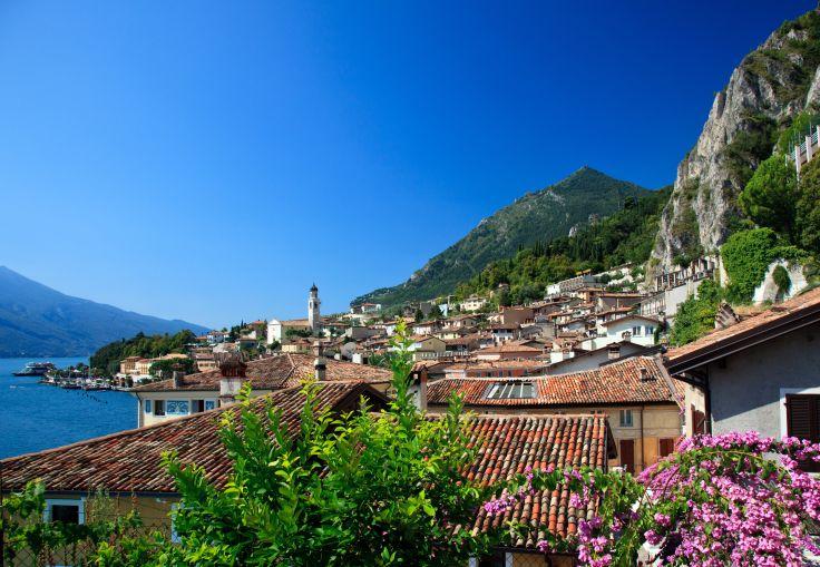De palace en palace - L'Italie des Grands Lacs