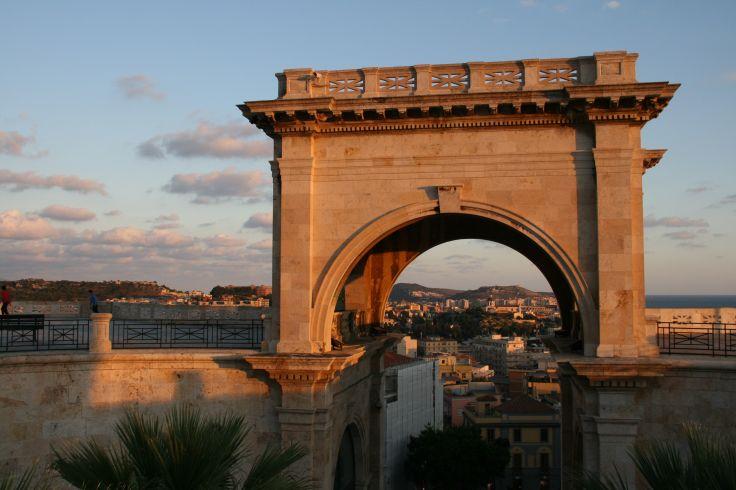 La Castello - Cagliari - Sardaigne