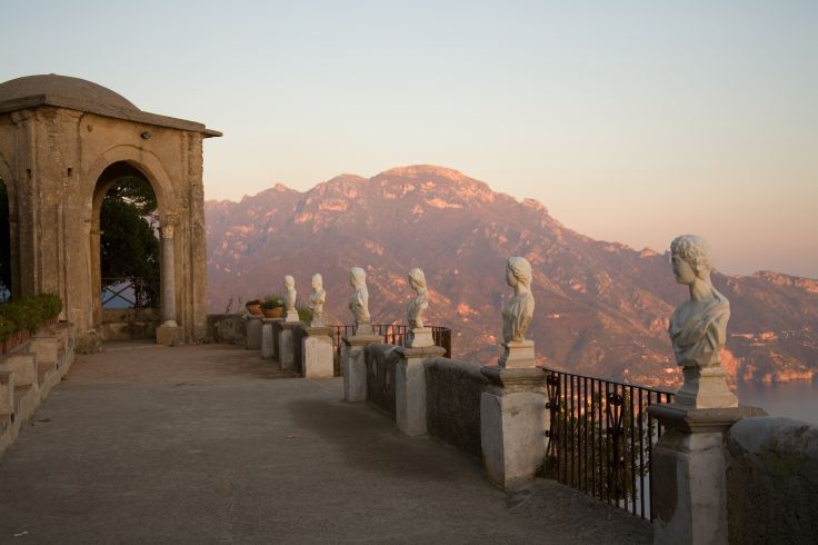 Ravello - Italie