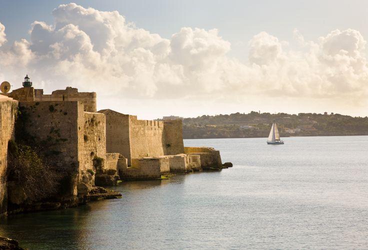 Terroir & vieilles pierres - La Sicile en agriturismo