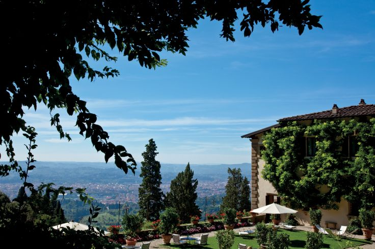 Belmond Villa San Michele - Fiesole - Italie