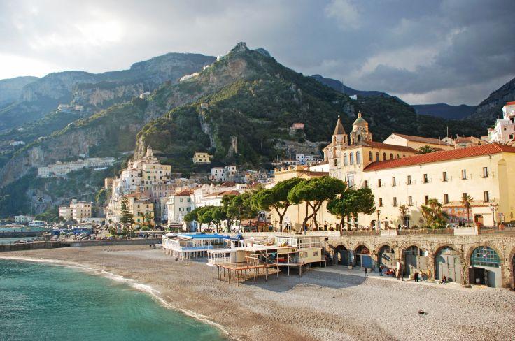 Amalfi - Côte Amalfitaine - Italie