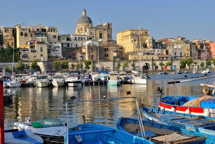 De Naples à Ravello - La côte amalfitaine en hôtels de charme
