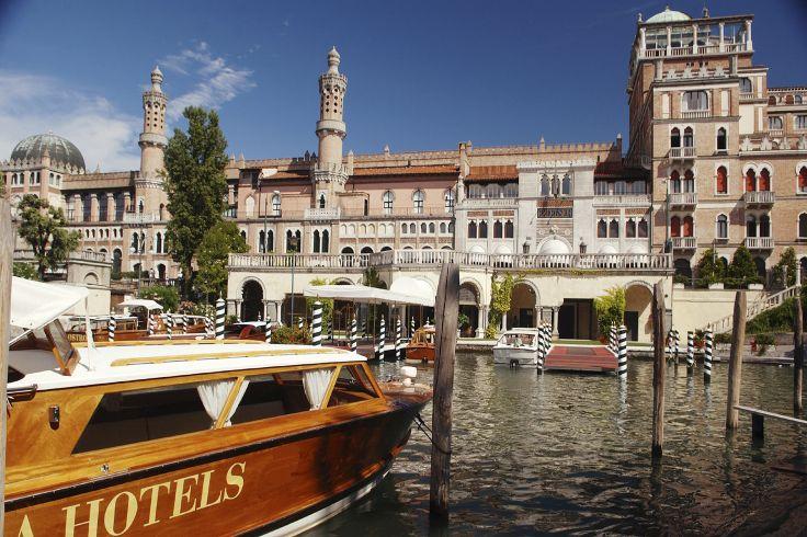 Lido de Venezia - Italie