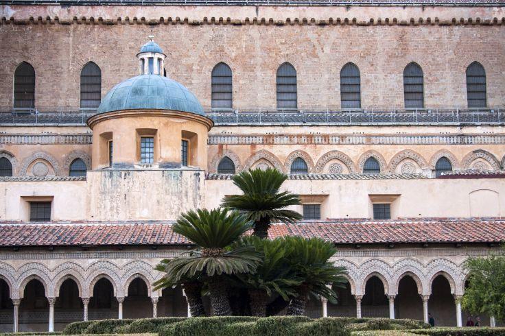 De Palerme à Taormine - La Sicile en adresses de caractères