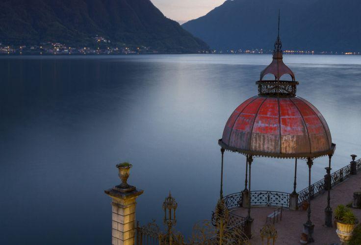 De palais en palace - L'Italie romantique des Grands Lacs