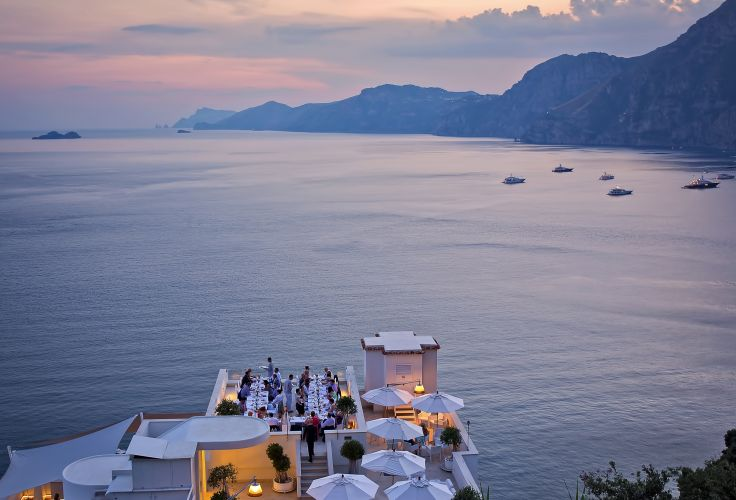 De Naples à Amalfi - La côte amalfitaine en adresses d'initiés