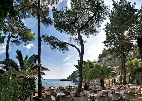 Des palais baroques à Taormine - La Sicile en hôtels d'exception