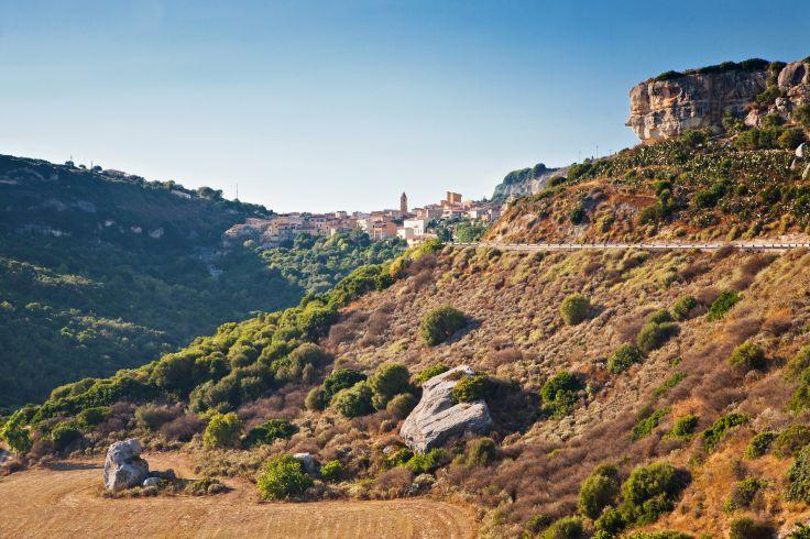 La Sardaigne du Nord au Sud - Villages, terroirs & sable blanc