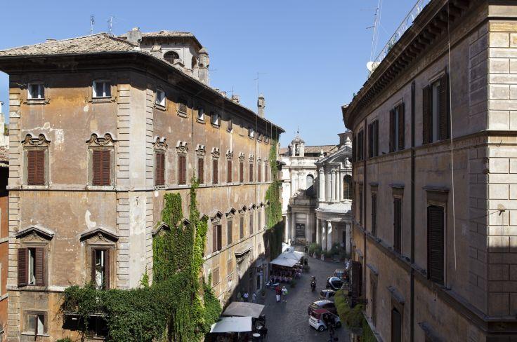 Week-end à Rome - Votre nid romain Piazza Navona