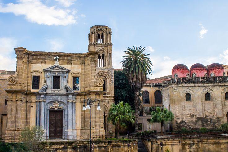 Palerme - Sicile - Italie