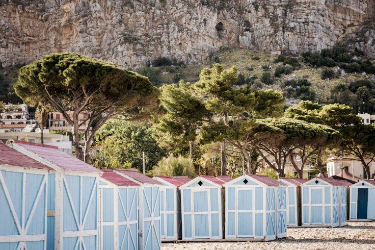 La Sicile par monts et par vaux - Une affaire de famille