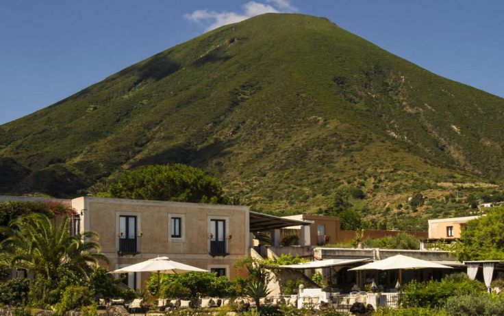 Hotel Signum - Salina - Italie