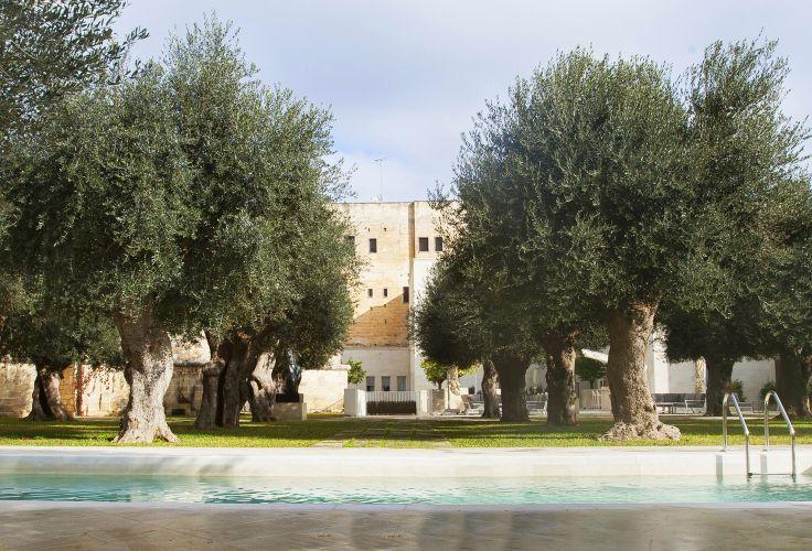 A travers les Pouilles - Lifestyle & cucina de Fasano à Lecce