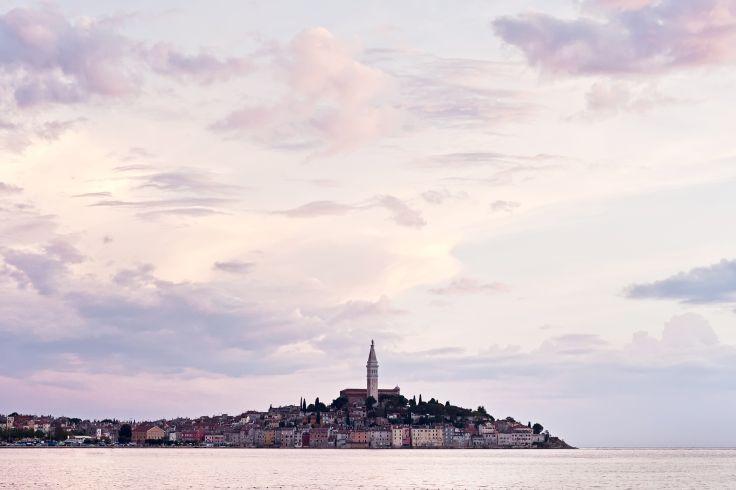 Rovinj - Istrie - Croatie