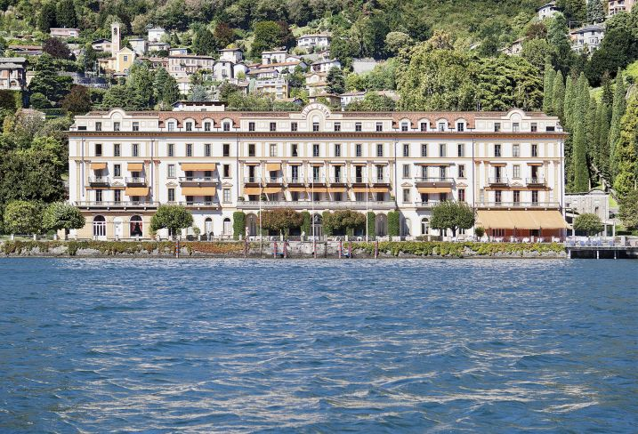 Villa D Este Cernobbio Facebook