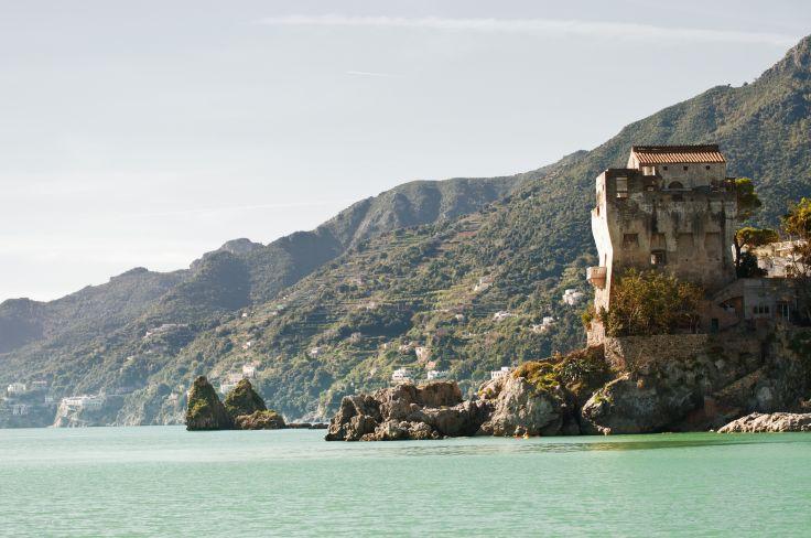 Un grand week-end en Méditerranée - Cap sur Sorrente