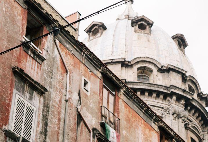 Naples - Campanie - Italie