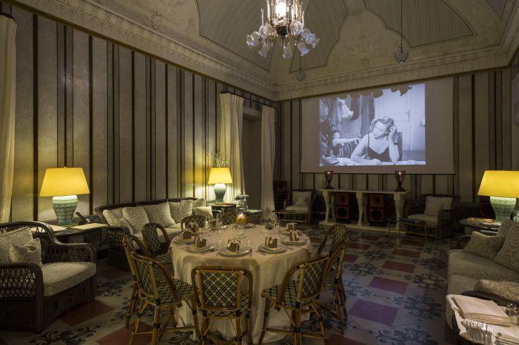 Palazzo Margherita - Bernalda - Italie