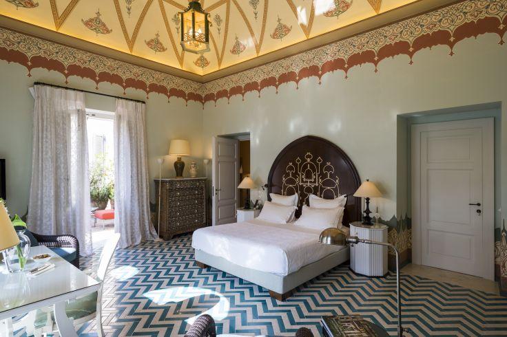 Palazzo Margherita (Suite Francis) - Bernalda - Italie