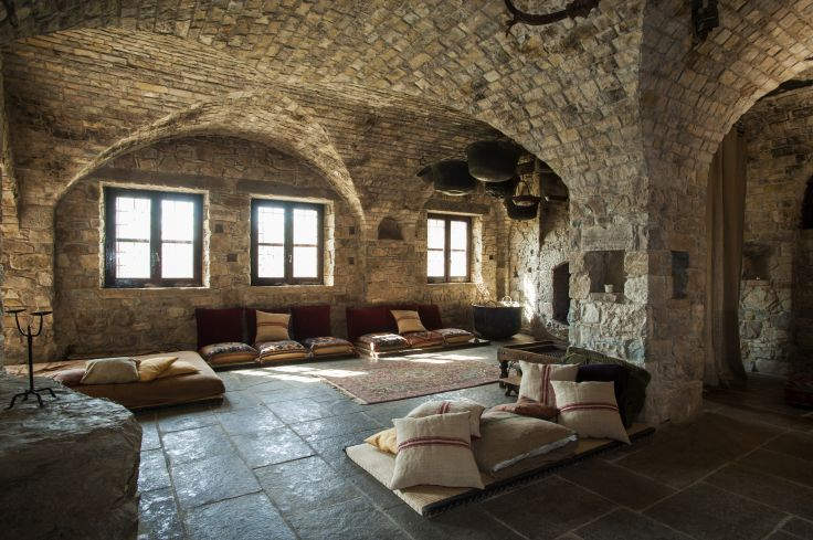 Eremito Hotelito Del Alma - Parrano - Italie