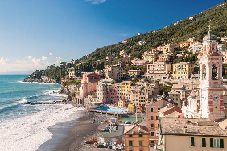 Gênes - Ligurie - Italie
