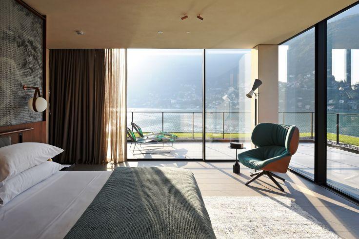 Luxe urbain à Milan & Il Sereno à Como - Lifestyle en Lombardie