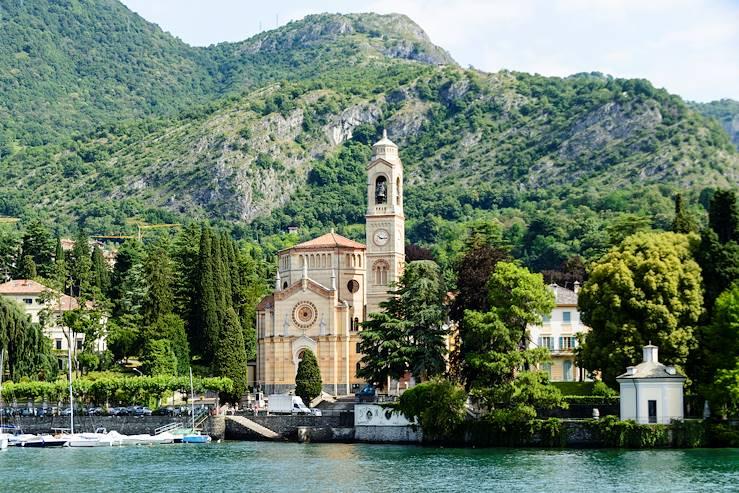 Tremezzo - Lombardie - Italie