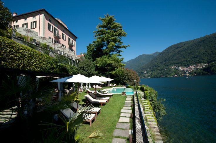 Laglio - Italie