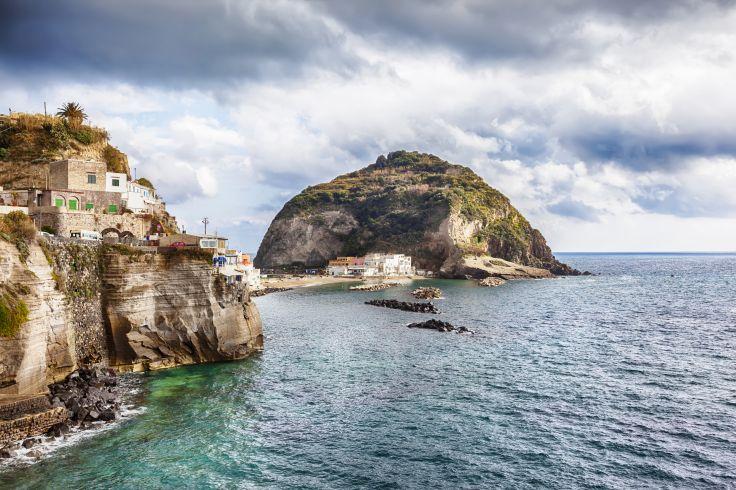 Ischia - Italie