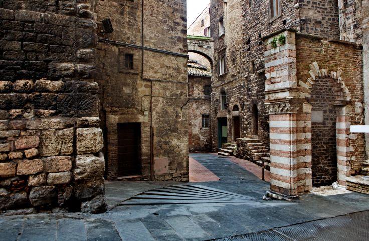 Pérouse - Ombrie - Italie