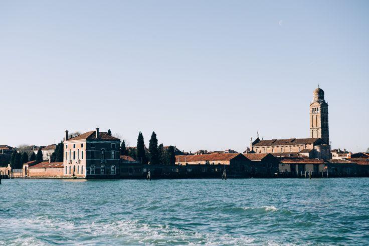 Casino Degli Spiriti - Venise - Vénétie - Italie