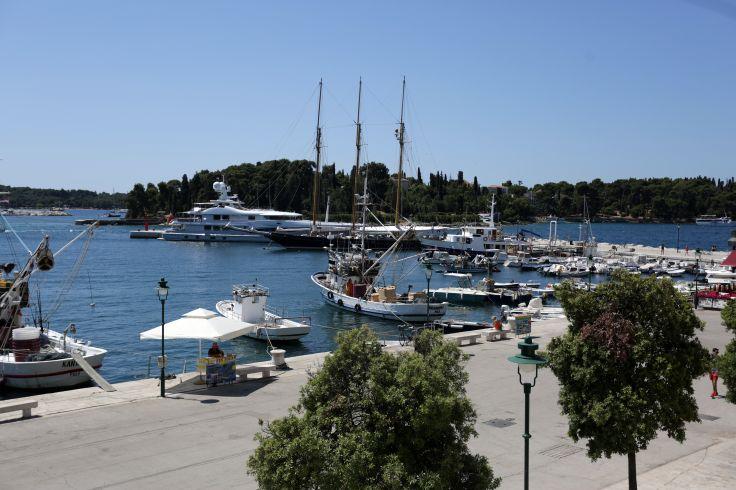 Rovinj - Croatie