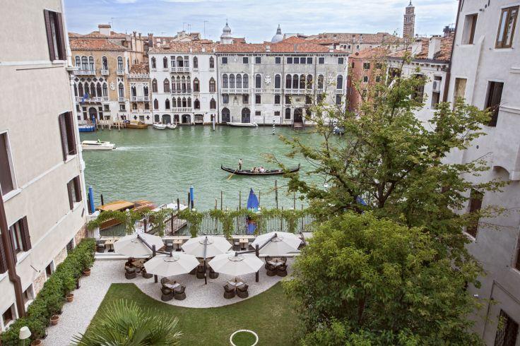 Aman à Venise - Un palais sur le Grand Canal, un soir à la Fenice