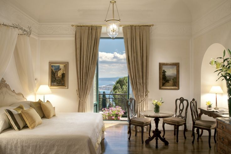 Taormine - Sicile - Italie