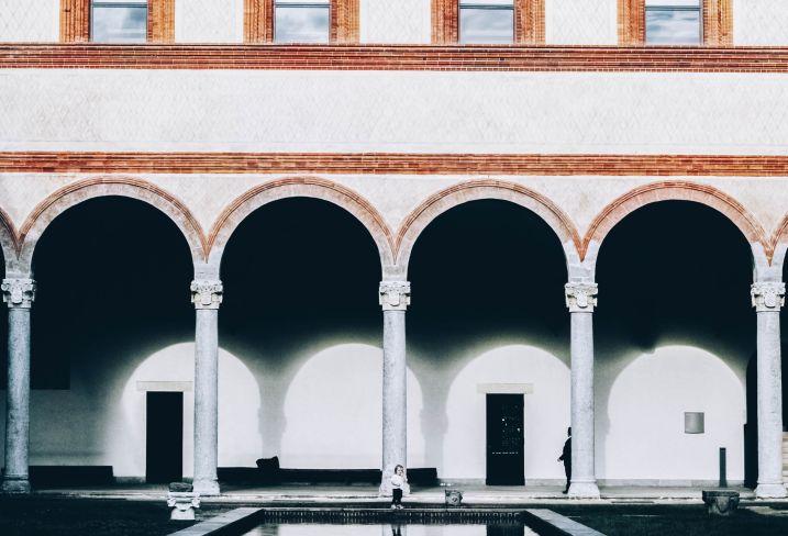 Milan - Lombardie - Italie