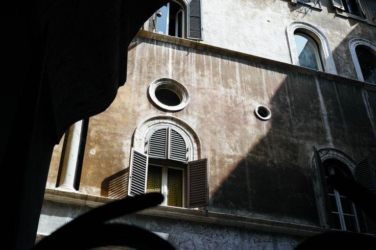 Rome - Latium - Italie