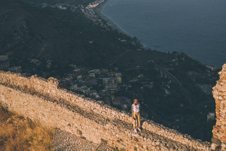 Taormina - Sicile - Italie