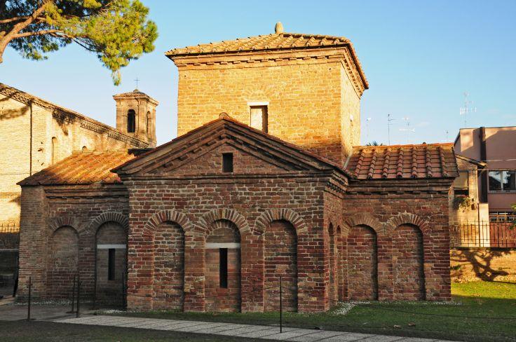 Ravenne - Émilie-Romagne - Italie