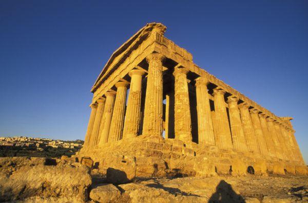 Sur Mesure en Italie : Sicilia generosa - version luxe