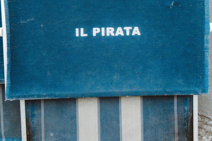 Cinque Terre - Italie