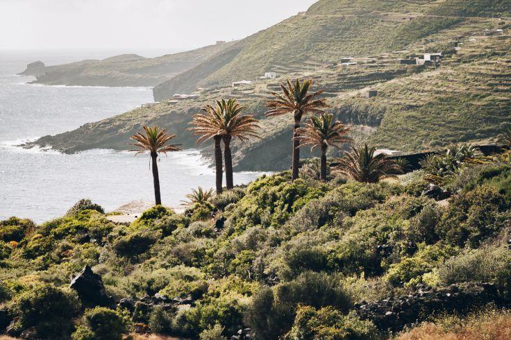 Pantelleria - Sicile - Italie